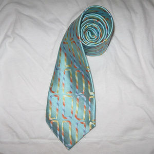 JERRY GARCIA TIE EMERALD CITY COLLECTION 39